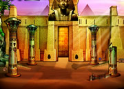 The Kingdom Of Egypt: Scorpion Kingdom