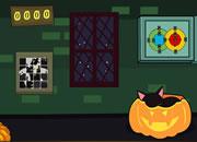 Billy Halloween Escape