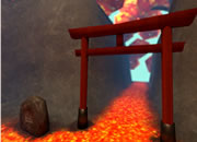 Autumn'S Illusion Shrine