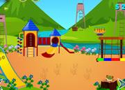Escape Play Park