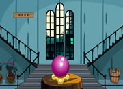 Hallows Eve House Escape