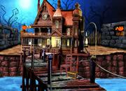 Haunted Beach House