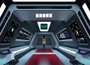 Spacecraft Escape