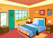 Single Bed Room Escape