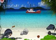 Binghuo Island Escape