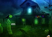 Jack O'Lantern Head Escape
