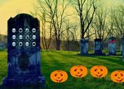 Graveyard Treasure Escape