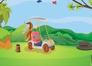 Golf Ground Escape
