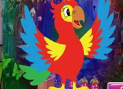 London Parrot Escape