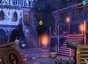 Escape Fantasy Village