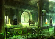 Abandoned Factory Escape 16