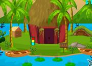 Escape Island House