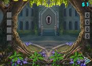 Escape Abandoned Palace