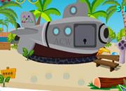 Escape The Beach