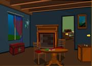 Escape Game: House Escape