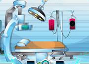 Surgery Room Escape
