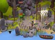 Escape Game: Cave Island