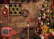 Santa Perfect Gift Escape
