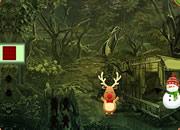 Little Elf Escape