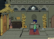 Zoe And The Polypantheon