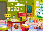 Kindergarten Christmas Escape