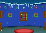 Christmas Dollhouse Escape