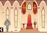 Castle Crown Escape