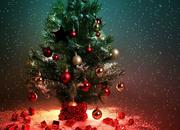 Christmas Magical Land Escape
