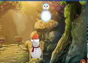 Christmas Santa Escape