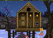 Christmas World Escape