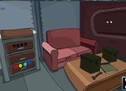 Secret Engine Room Escape