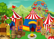 New Year Circus Escape
