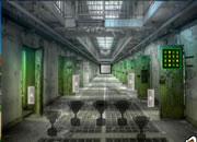 Abandoned Jail Prisoner Rescue