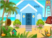 Beach Cottage Escape