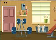 Home Gym Escape