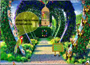 Beautiful Love Garden Escape