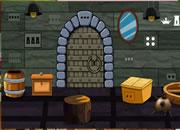 Dungeon Single Door Escape