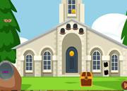 Valentine Church Escape