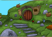 Secret Love Hobbit Escape