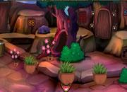 Horror Rituals Forest Escape