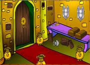 Door Challenge Escape 4