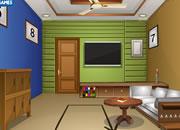 Simple Room 46 50
