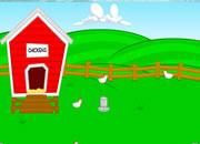 Green Farm Escape