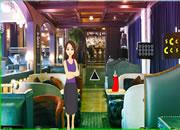 Little Girl Restaurant Escape