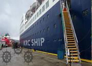 Hit Ship Escape