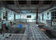Escape Game: The Hospital 3