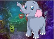 Waggish Elephant Rescue