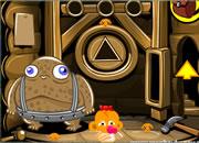 Monkey Go Happy: Stage 282