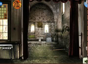 Abondan Palace Escape