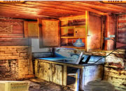 Abandoned Farm House 2